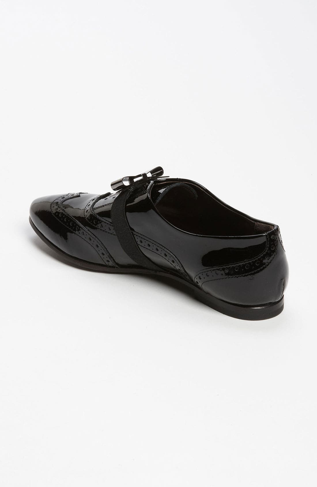 Alternate Image 2  - Attilio Giusti Leombruni Oxford Slip-On