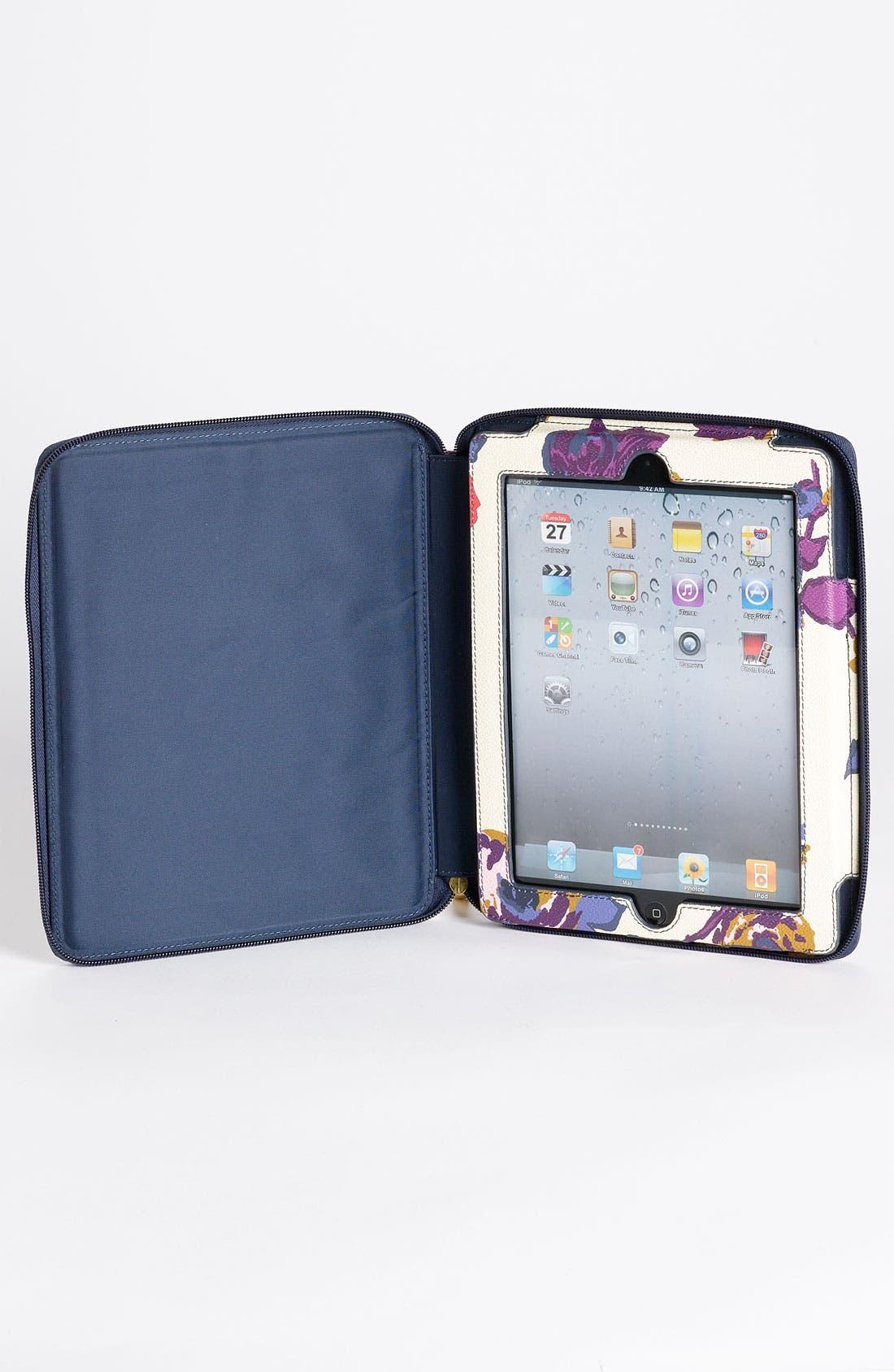 Alternate Image 3  - Tory Burch 'Robinson' iPad 2 & 3 Case