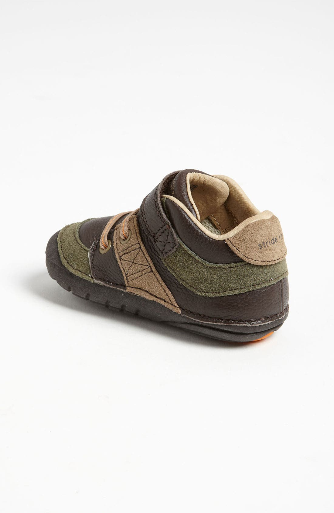 Alternate Image 2  - Stride Rite 'Julien' Sneaker (Baby & Walker)