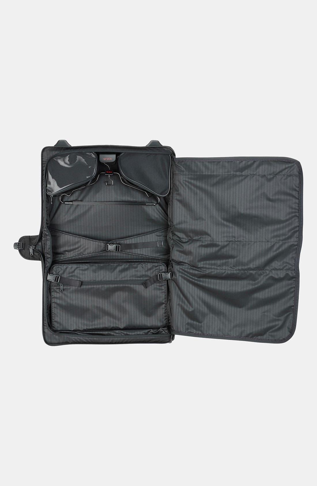Alternate Image 3  - Tumi 'Alpha' Wheeled Carry-On Garment Bag