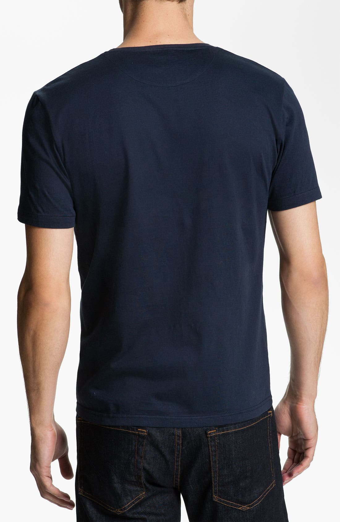 Alternate Image 2  - Ted Baker London 'Nonotno' Crewneck T-Shirt