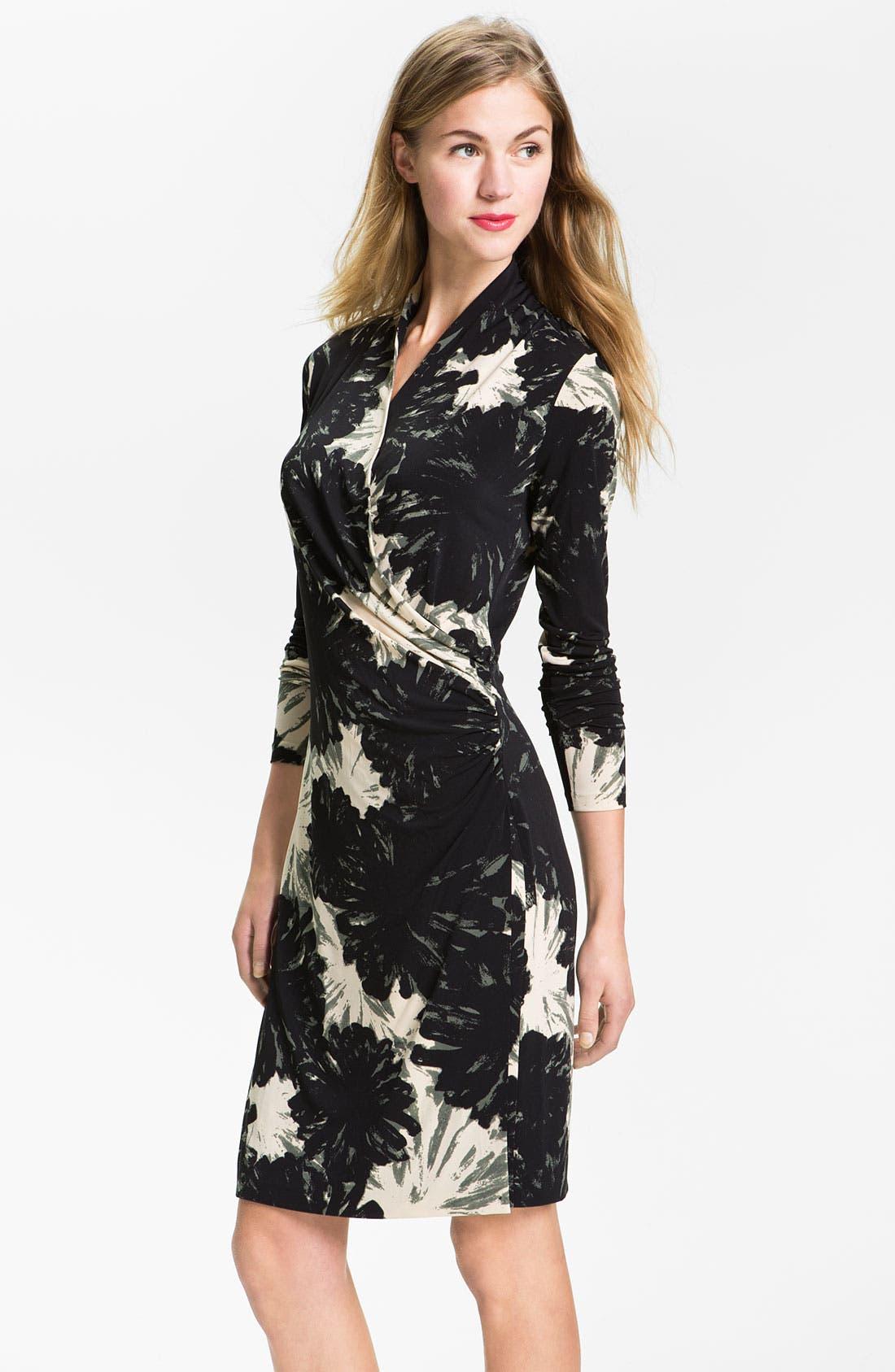 Main Image - KAMALIKULTURE Side Draped Dress