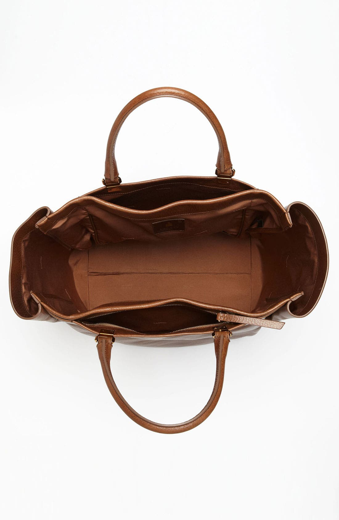 Alternate Image 3  - Lanvin 'Moon River' Leather Tote