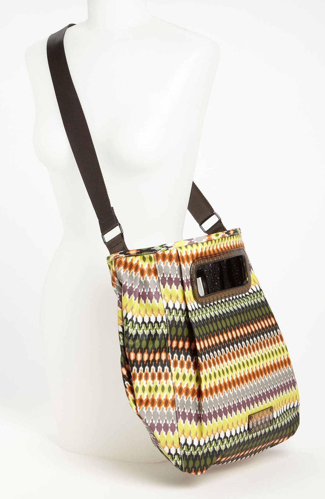Alternate Image 2  - Echo 'African Dots' Tote