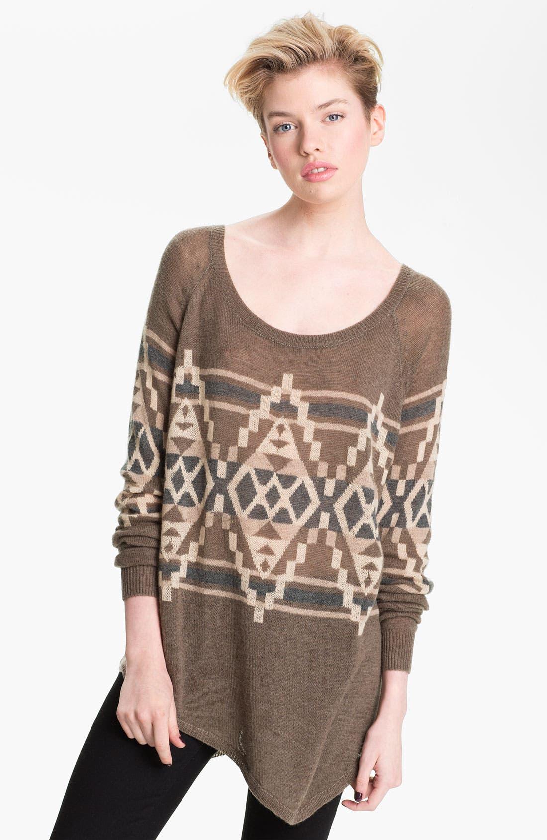 Alternate Image 1 Selected - Joie 'Brenda' Sweater