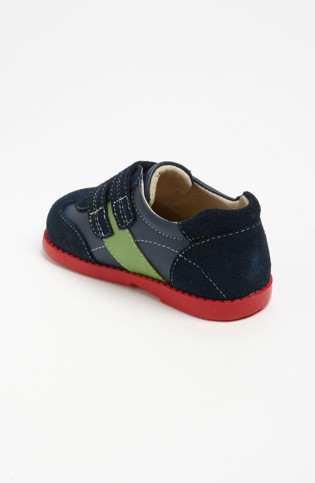 Alternate Image 2  - See Kai Run Sneaker (Baby, Walker & Toddler)