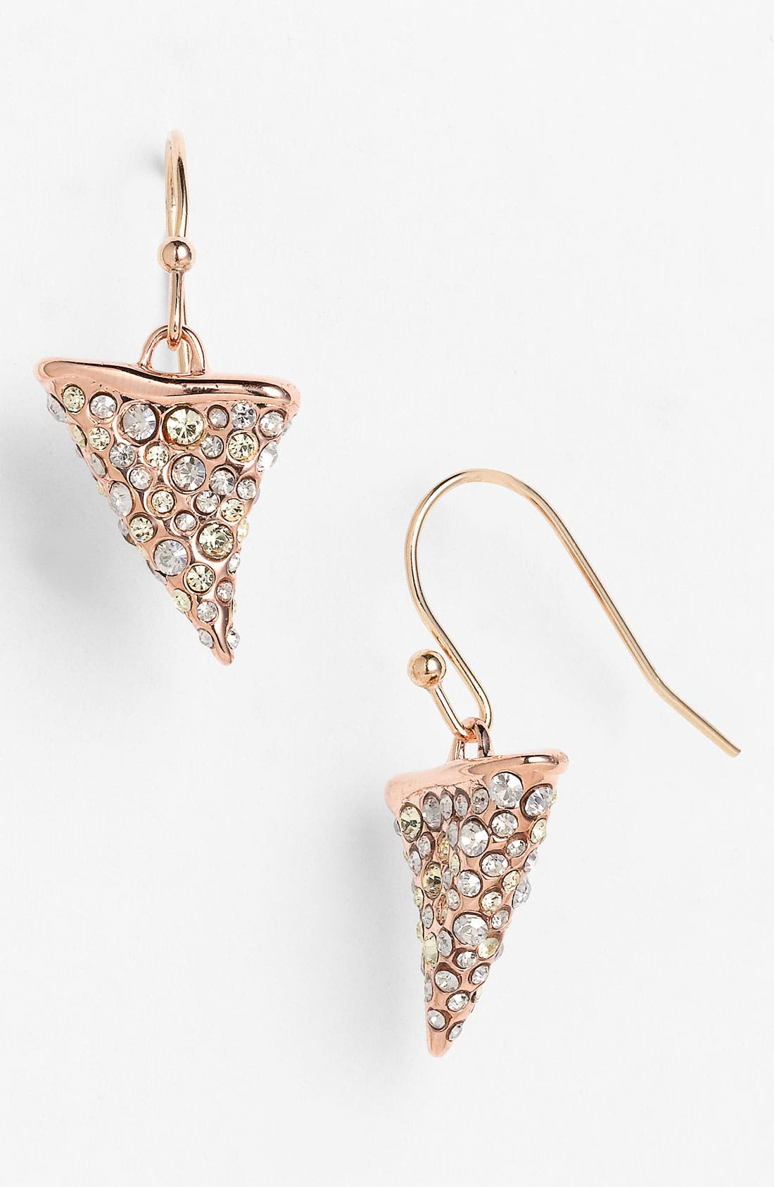Alternate Image 1 Selected - Alexis Bittar 'Lucite®' Thorn Drop Earrings