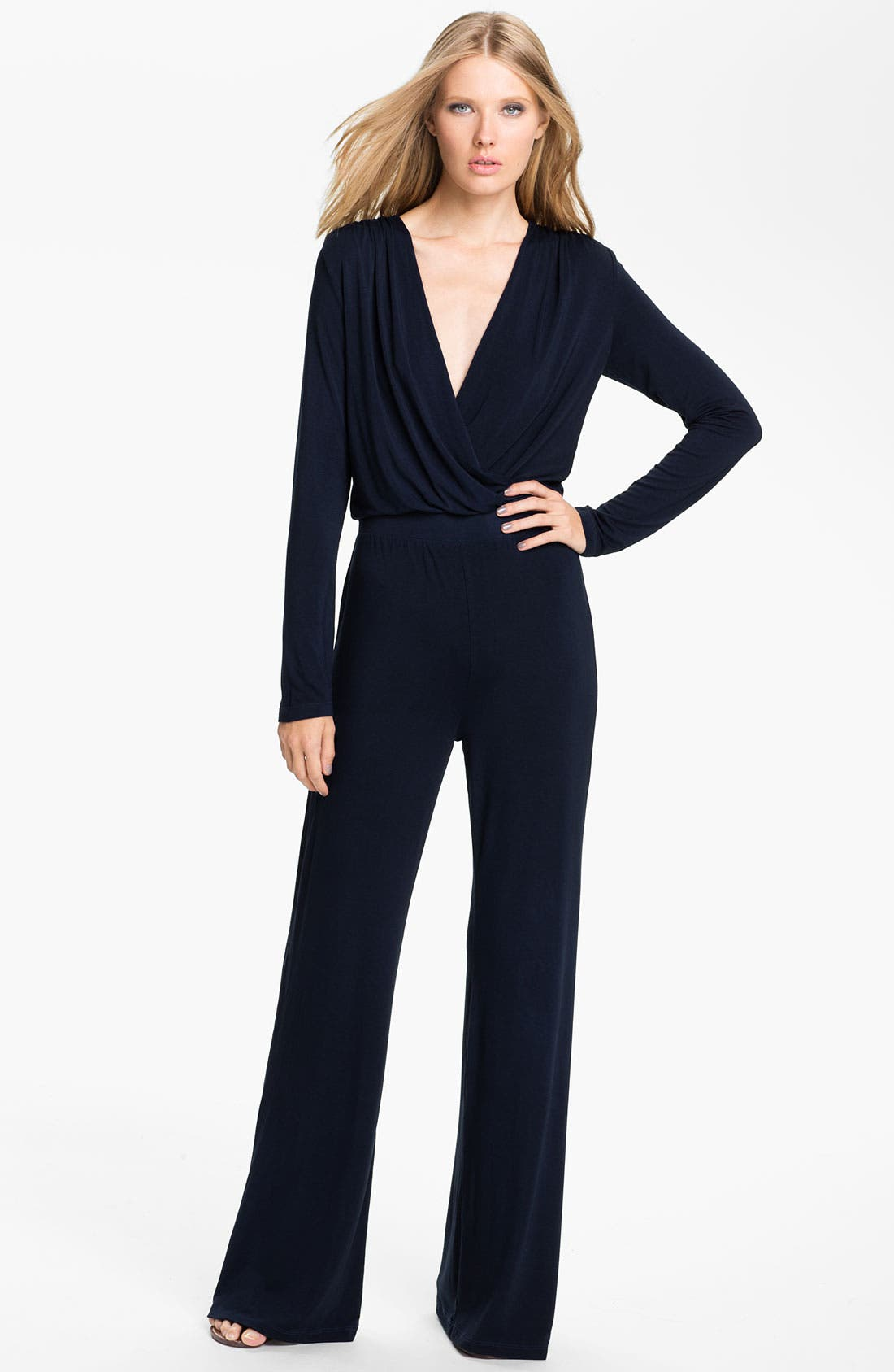 Alternate Image 1 Selected - Young, Fabulous & Broke 'Howell' Jumpsuit