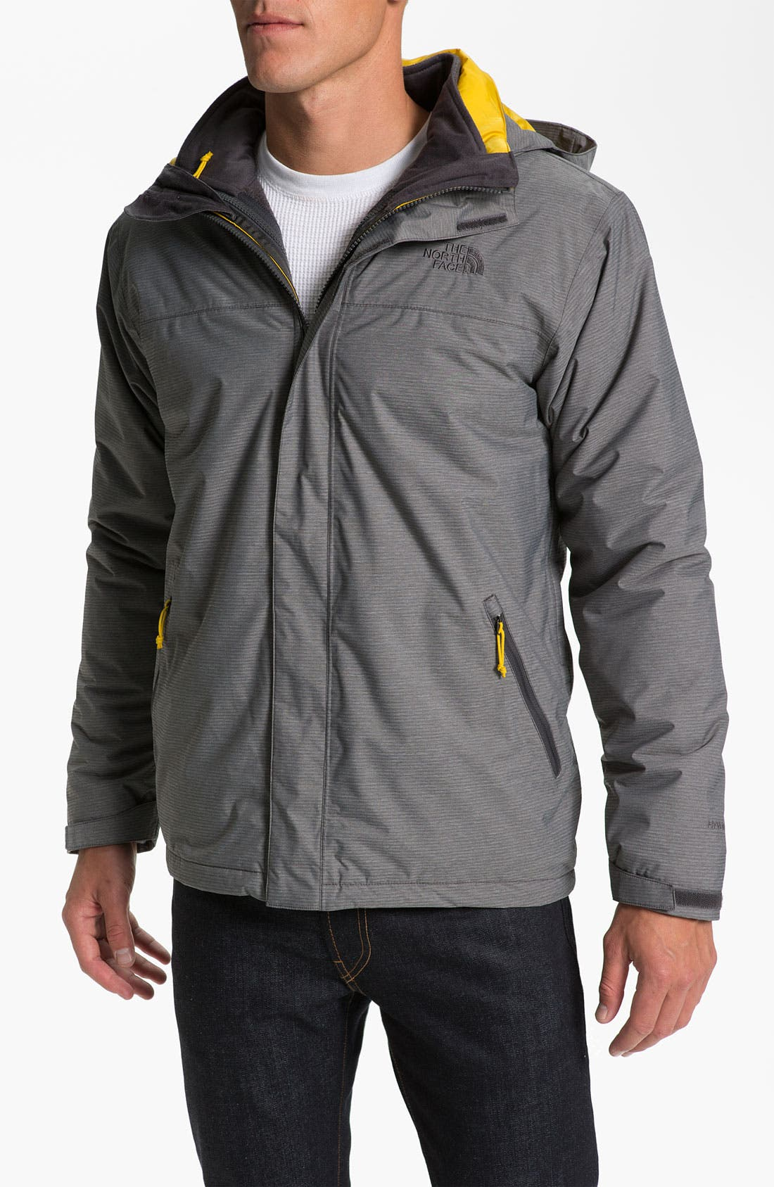 Alternate Image 1 Selected - The North Face 'Flathead' TriClimate® 3-in-1 Jacket