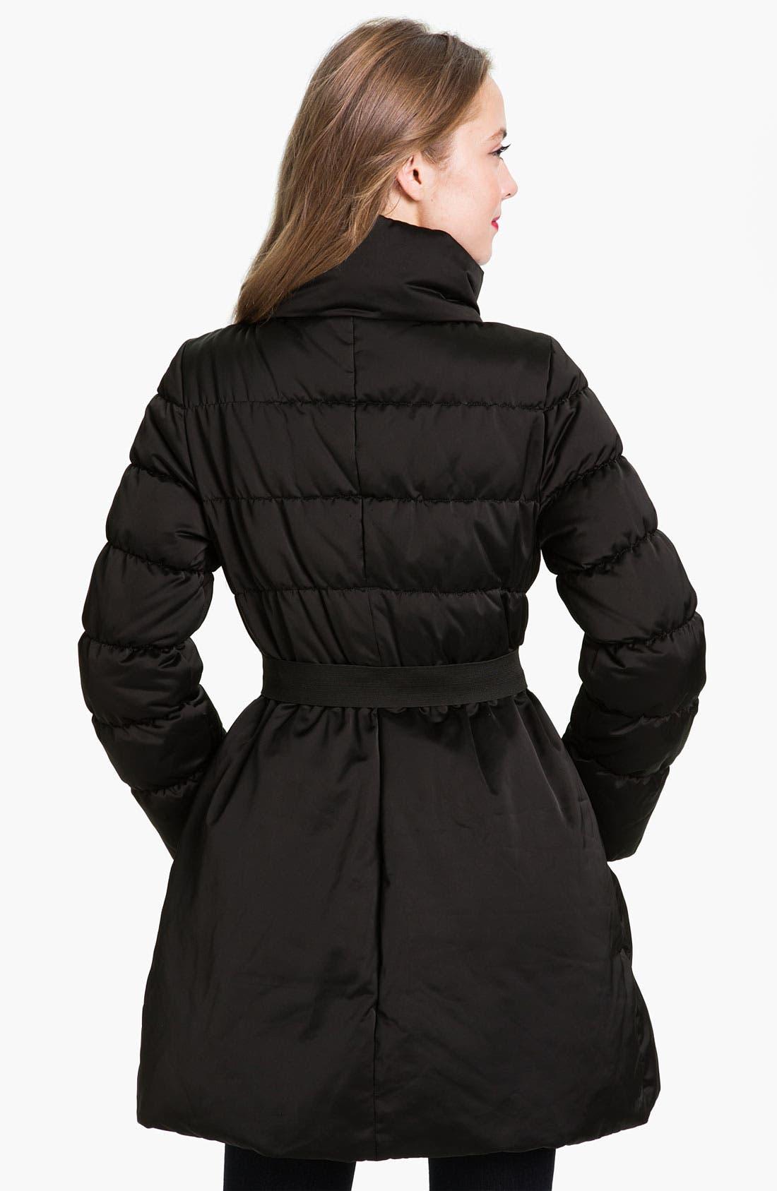 Alternate Image 2  - kate spade new york 'cyndy' coat