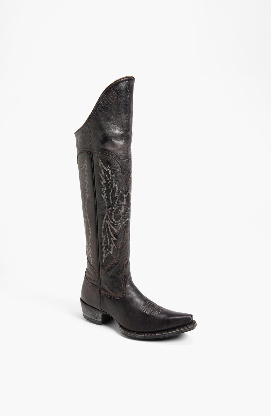 Alternate Image 1 Selected - Ariat 'Murrieta' Boot