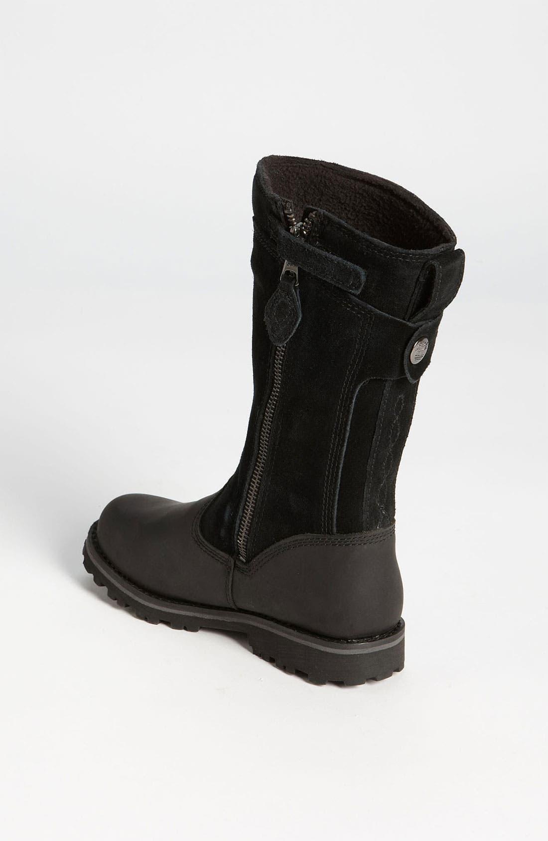 Alternate Image 2  - Timberland Earthkeepers® 'Forestale' Waterproof Boot (Toddler, Little Kid & Big Kid)