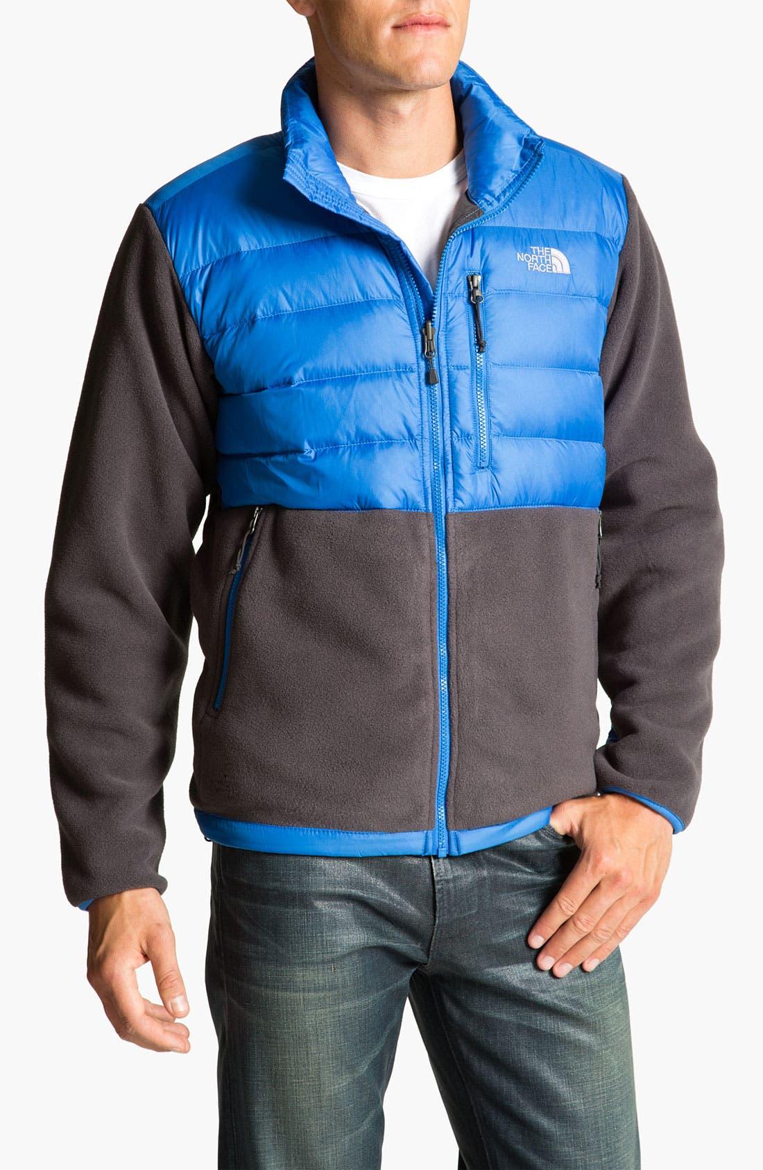 Alternate Image 1 Selected - The North Face 'Denali' Down Jacket