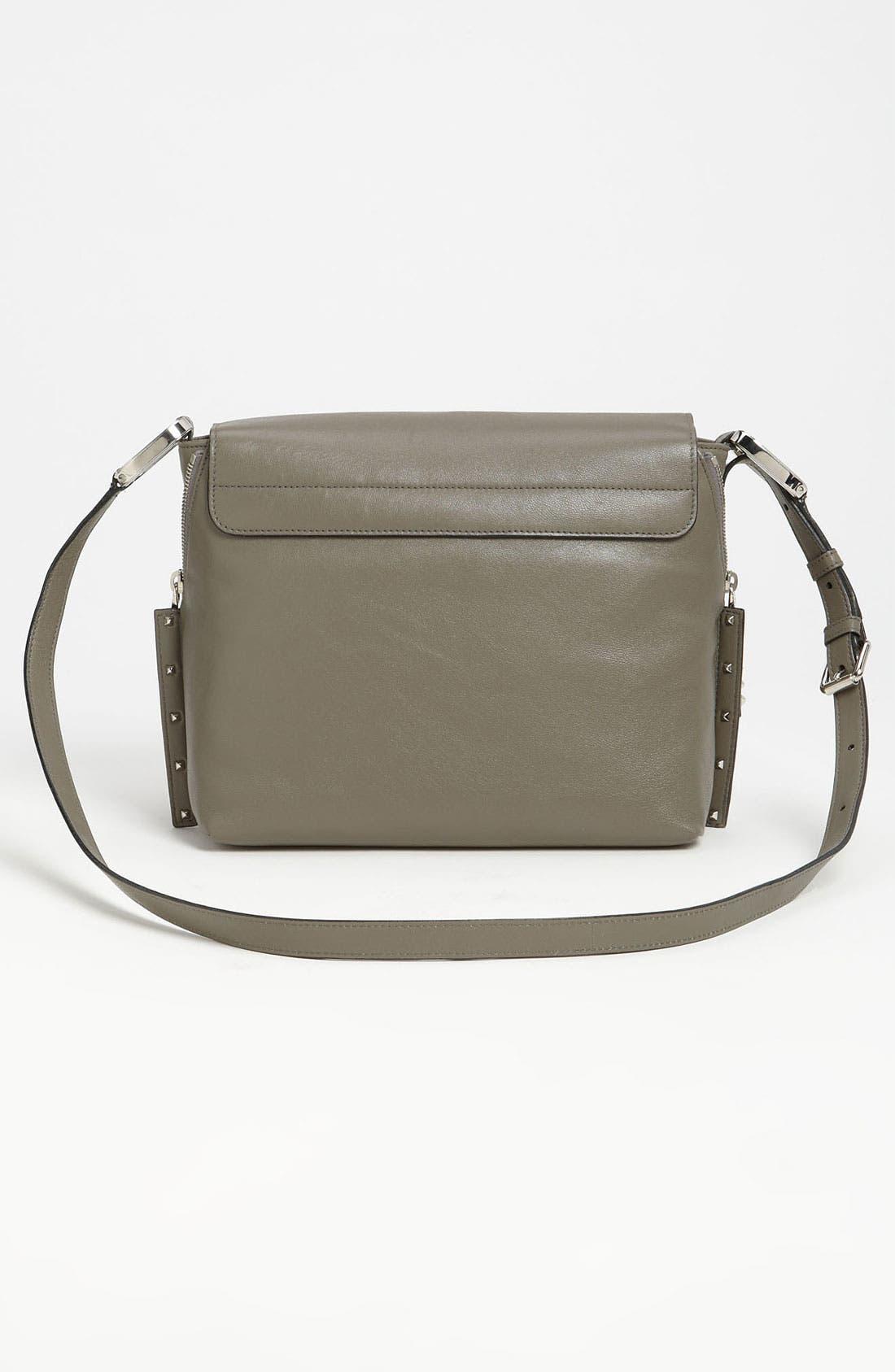 Alternate Image 4  - MARC JACOBS 'Paradise Baxter' Lambskin Leather Crossbody Bag