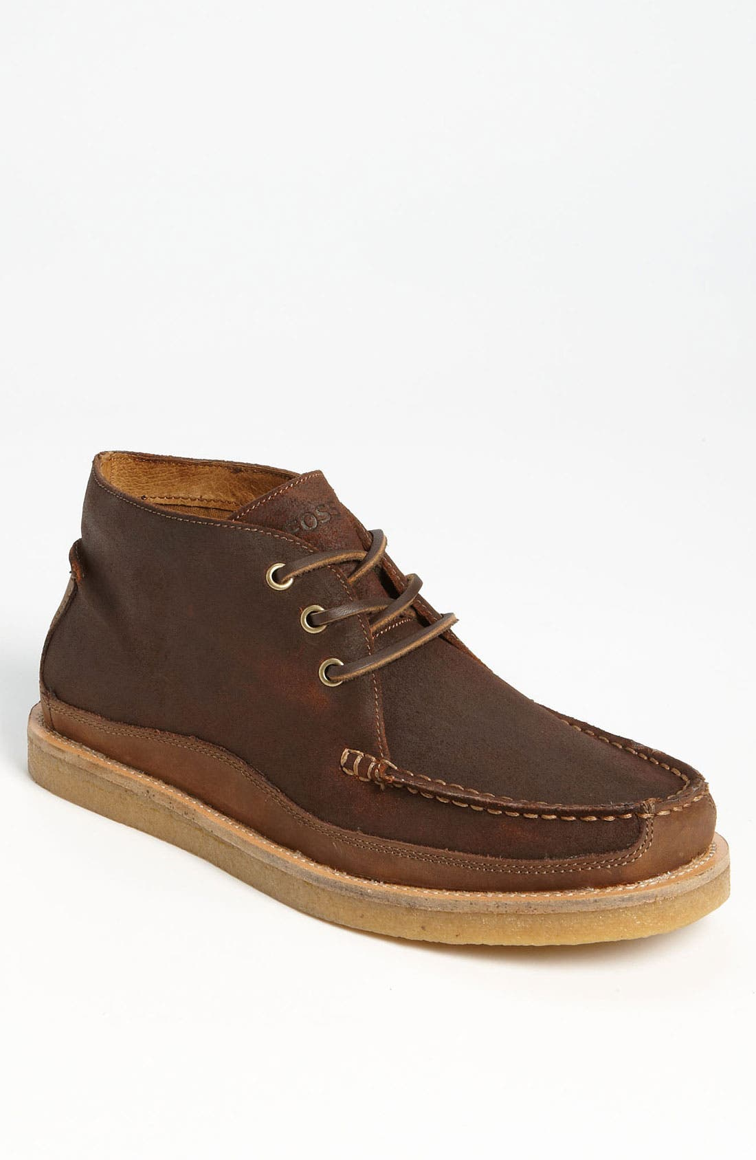 Alternate Image 1 Selected - Fossil 'Pueblo' Chukka Boot