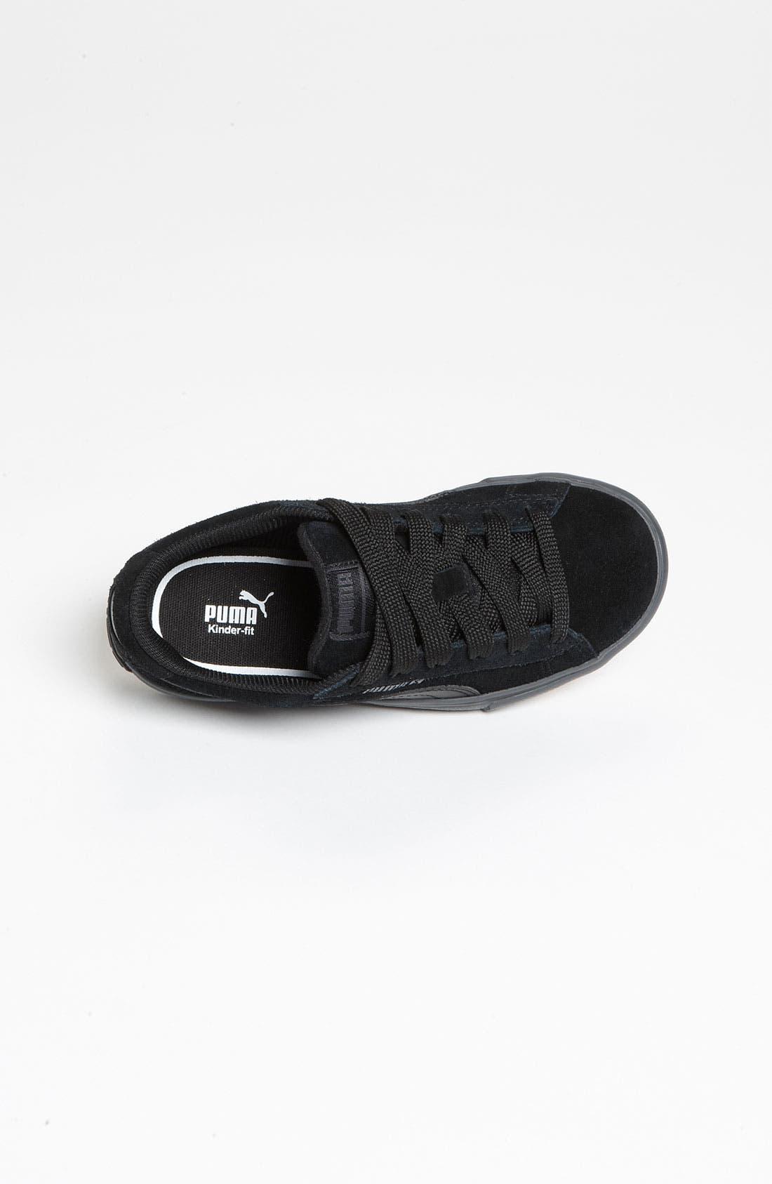 Alternate Image 3  - PUMA 'S Vulc JR' Sneaker (Little Kid & Big Kid)
