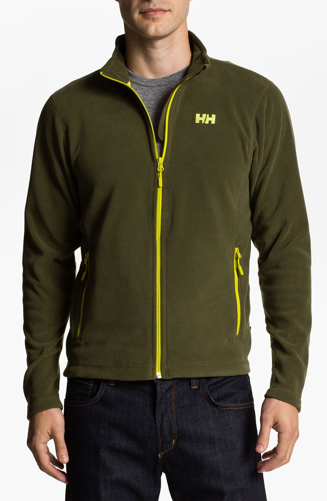 Alternate Image 1 Selected - Helly Hansen 'Mount Prostretch' Jacket