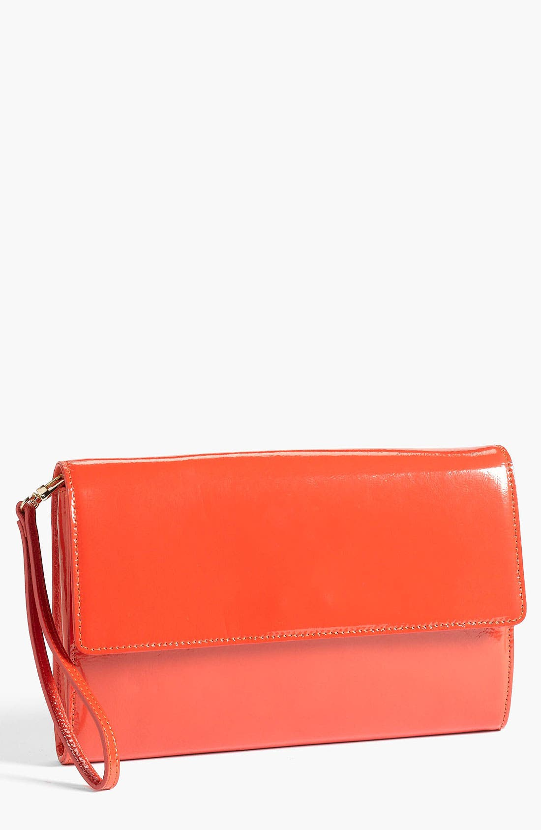 Main Image - Halogen® Travel Wallet