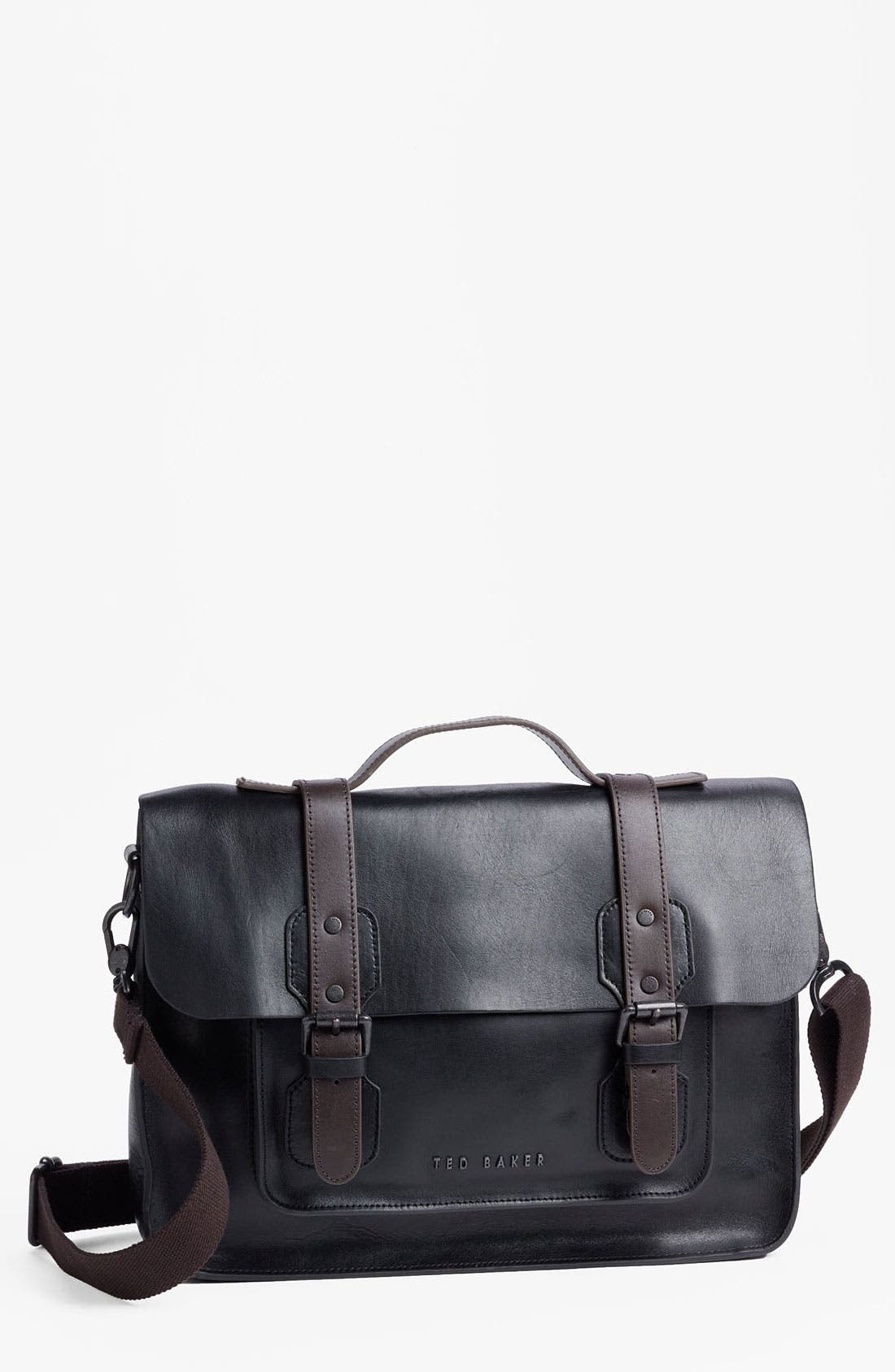 Alternate Image 1 Selected - Ted Baker London 'Skolday' Briefcase