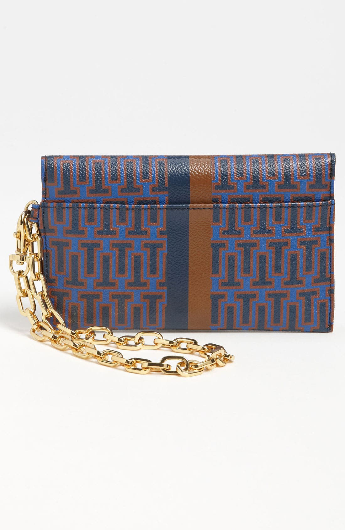 Alternate Image 4  - Tory Burch 'Roslyn' Wristlet