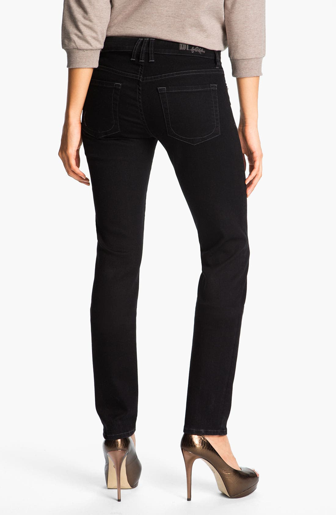 Alternate Image 2  - KUT from the Kloth 'Diana' Skinny Jeans