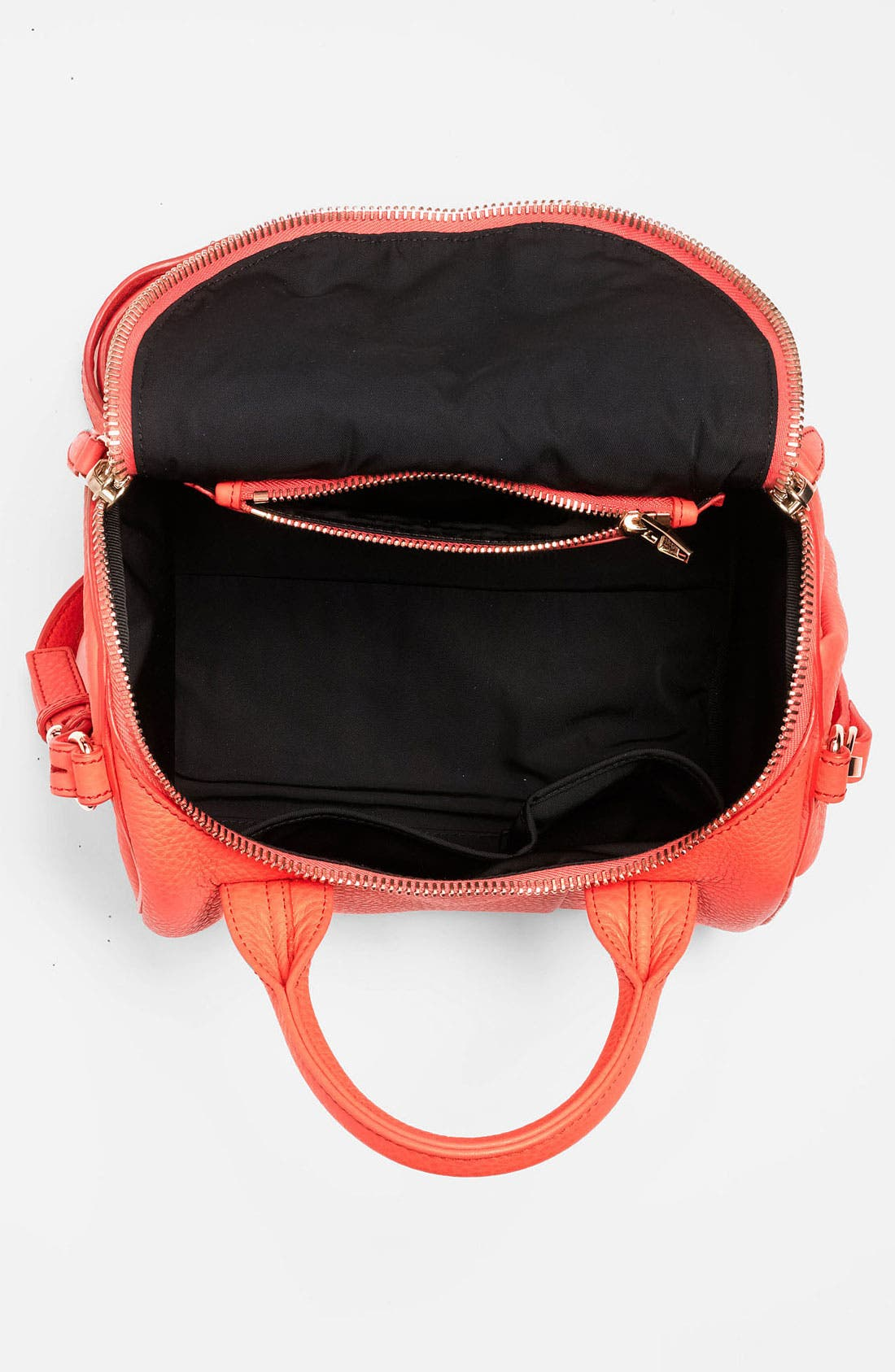 Alternate Image 3  - Alexander Wang 'Rockie' Leather Satchel
