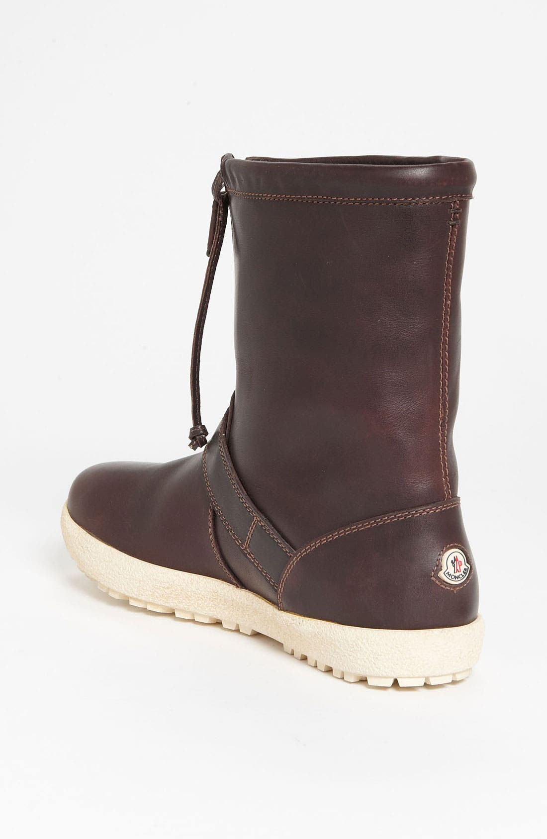 Alternate Image 2  - Moncler 'Cap Ferrat' Buckle Boot