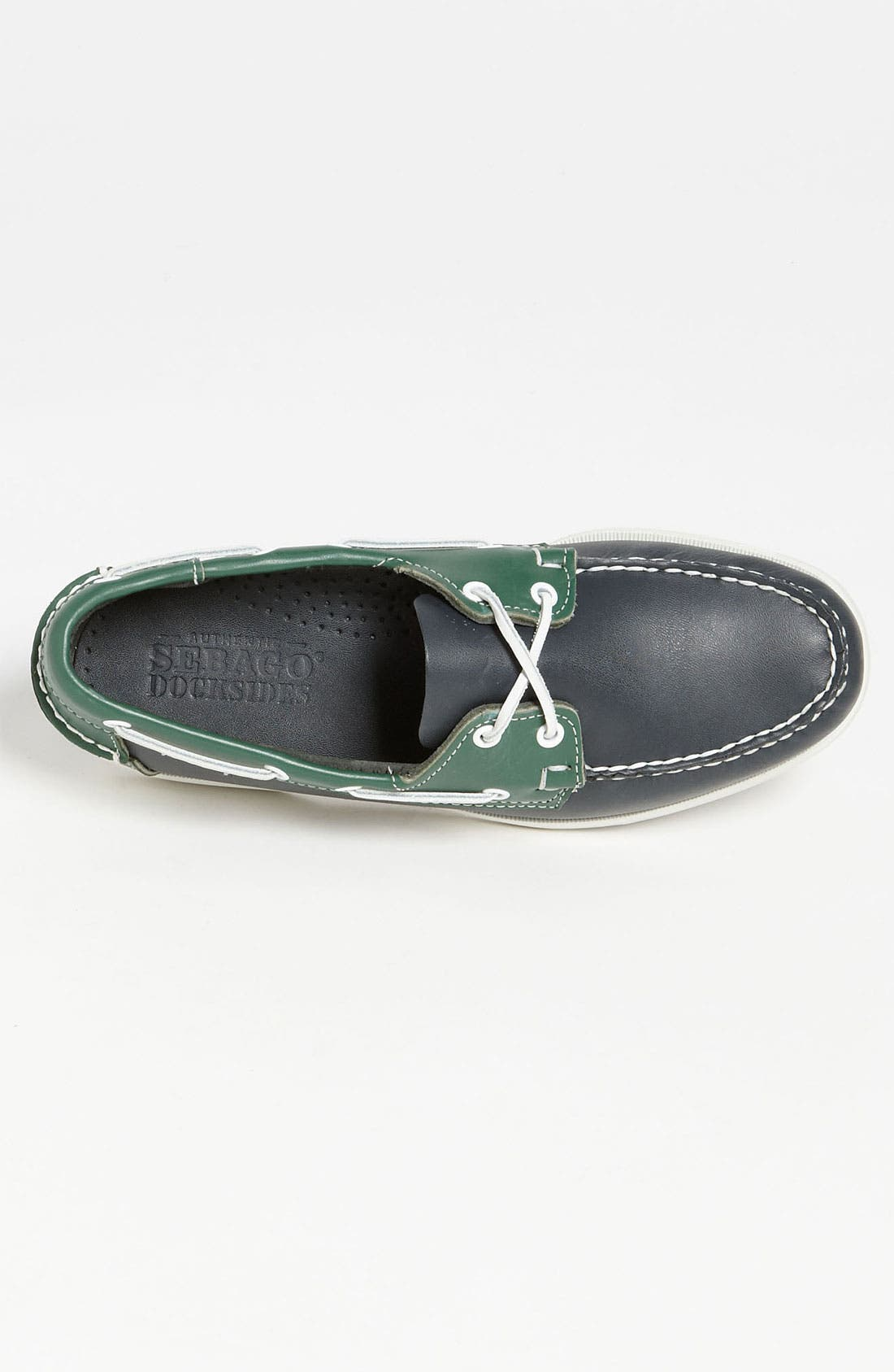 Alternate Image 3  - Sebago 'Spinnaker' Boat Shoe