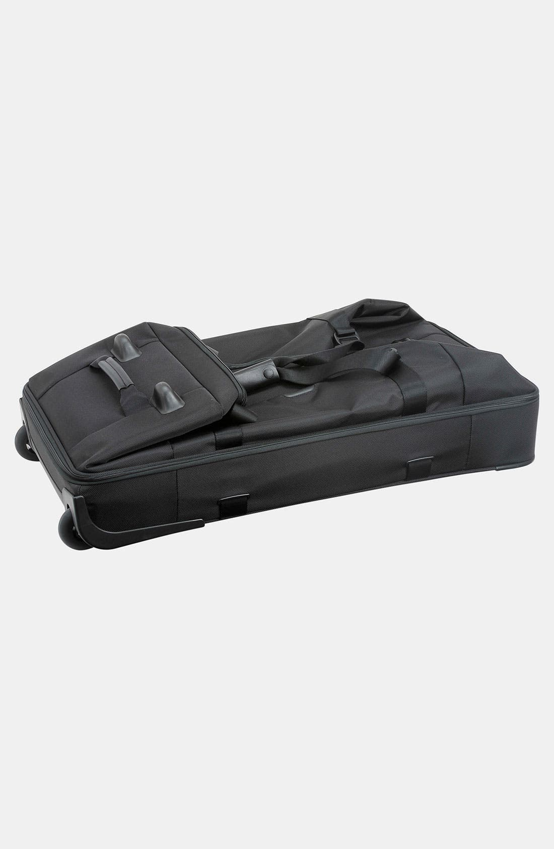 Alternate Image 2  - Tumi 'T-Tech Network' Wheeled Split Duffel Bag