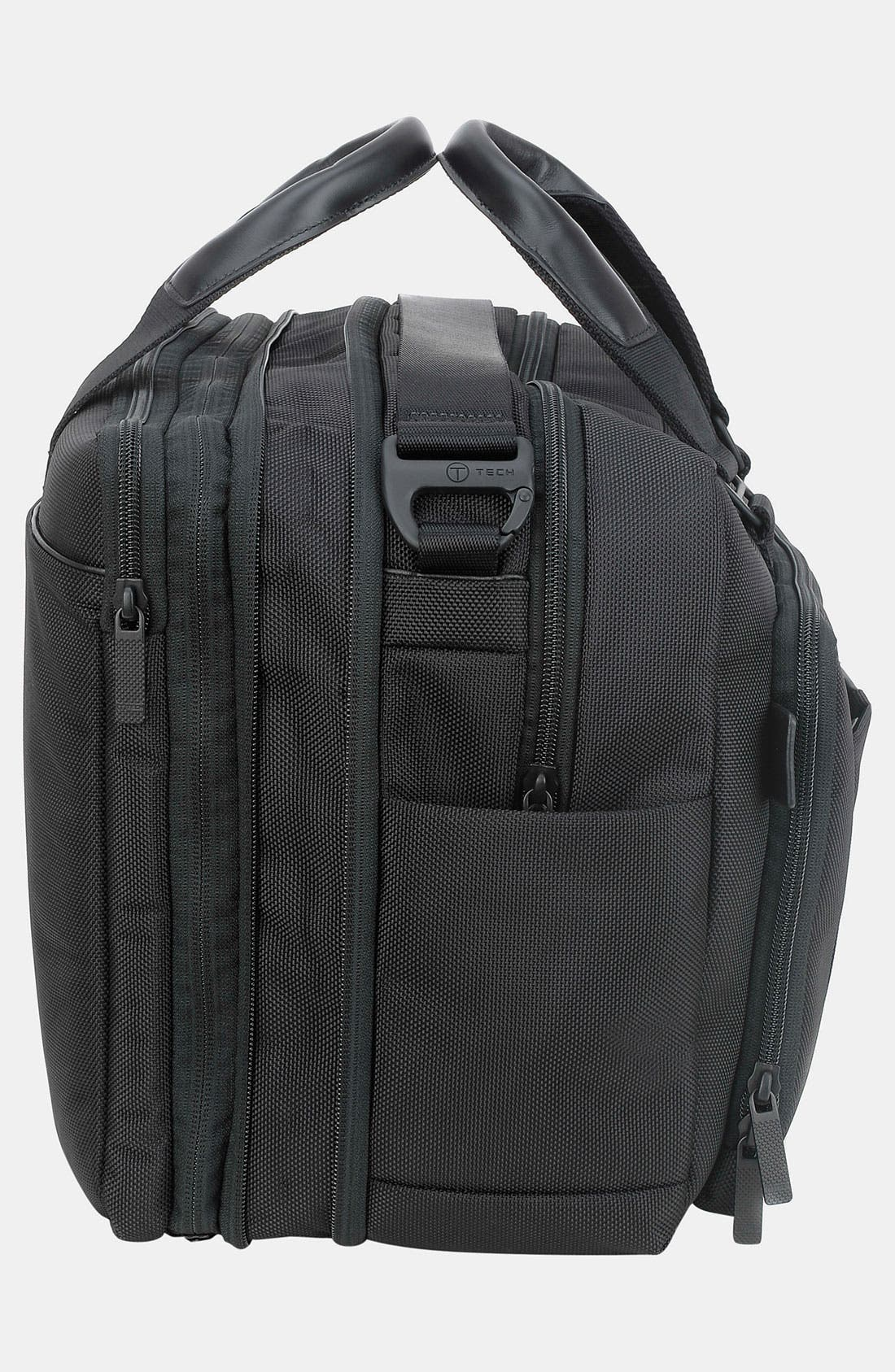 Alternate Image 2  - Tumi 'T-Tech T-Pass™ - Network' Expandable Briefcase