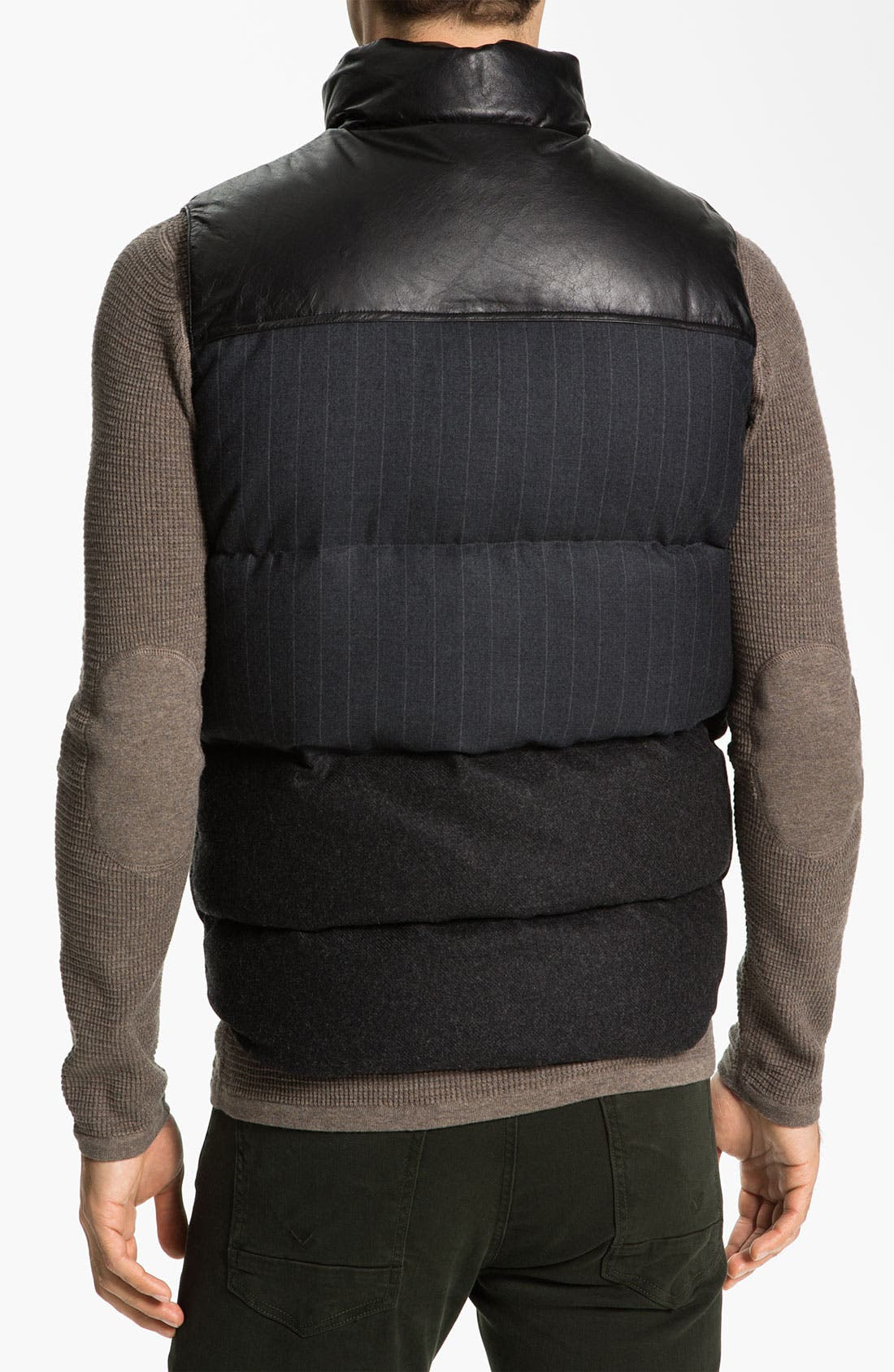 Alternate Image 2  - Penfield 'Outback Suiting' Quilted Down Vest