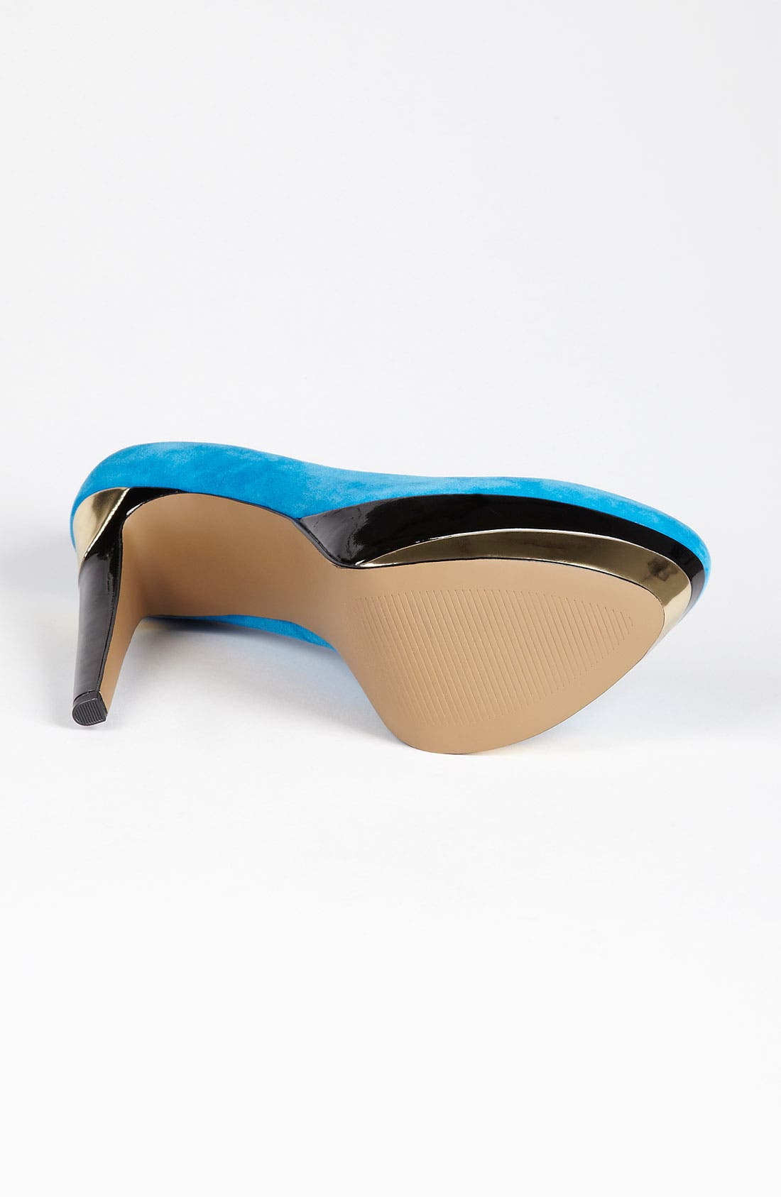 Alternate Image 4  - Sole Society 'Layla' Platform Pump