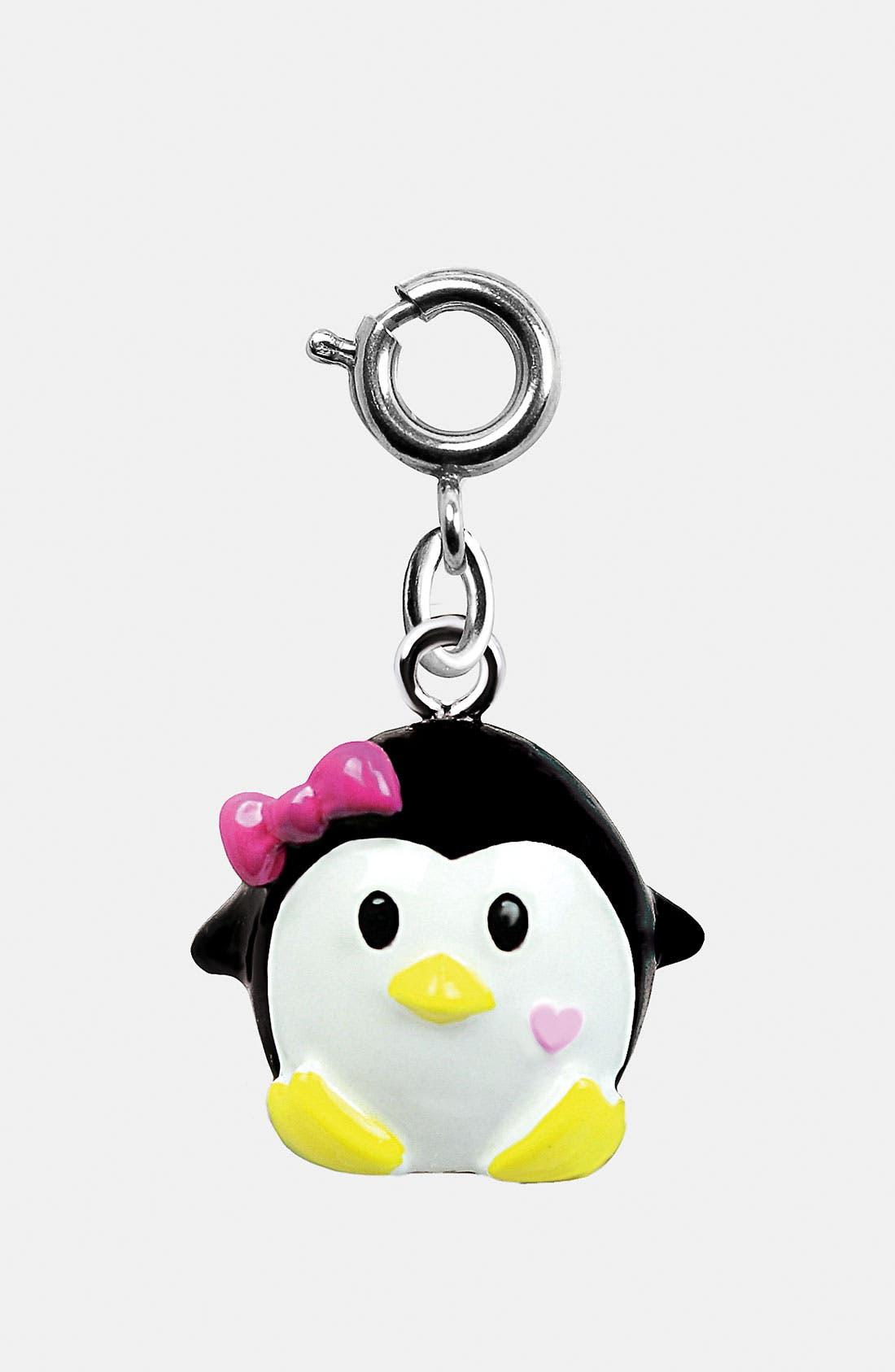 Alternate Image 1 Selected - CHARM IT!® 'Baby Penguin' Charm (Girls)