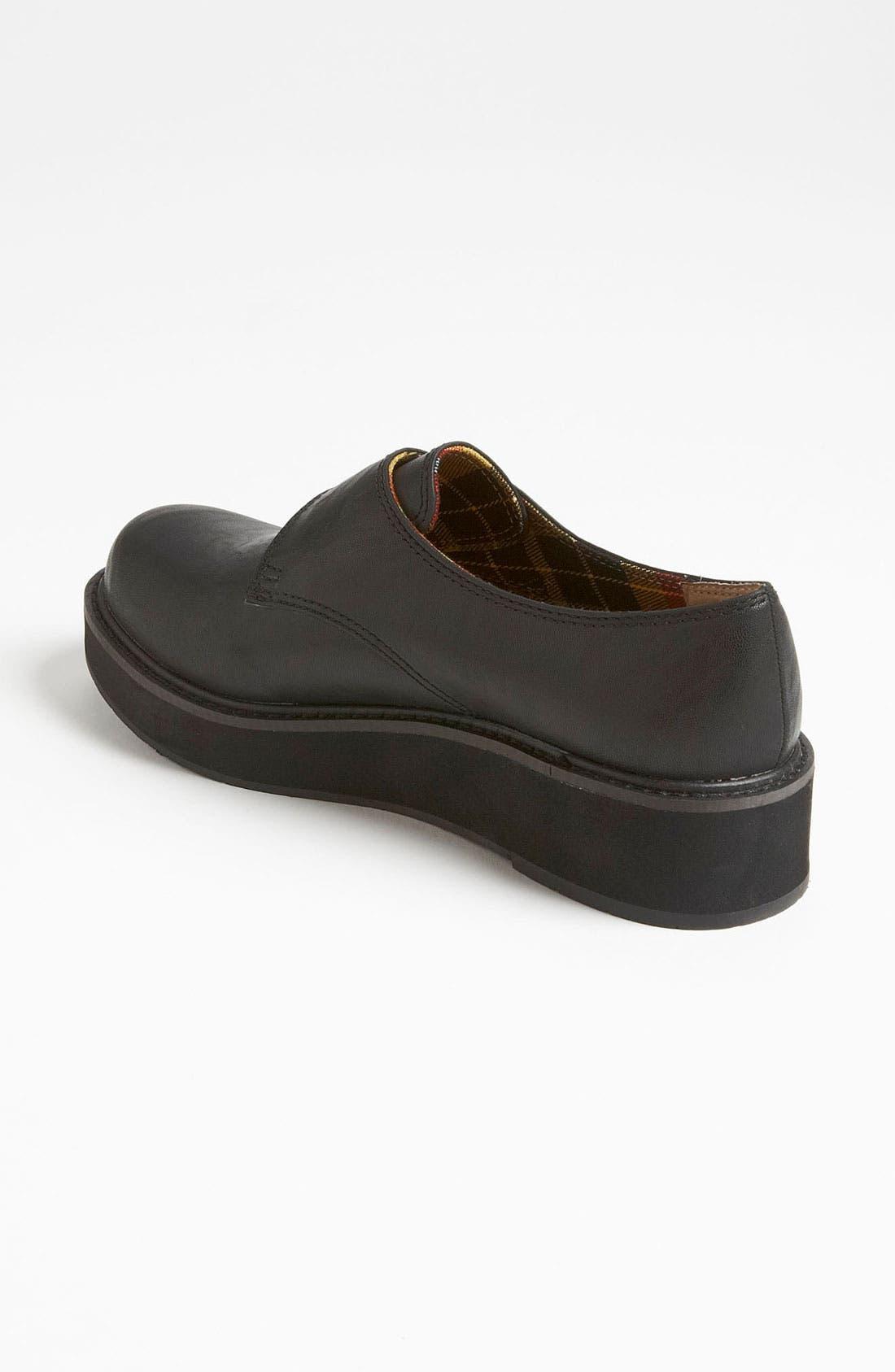 Alternate Image 2  - BC Footwear 'Higher Education' Flat