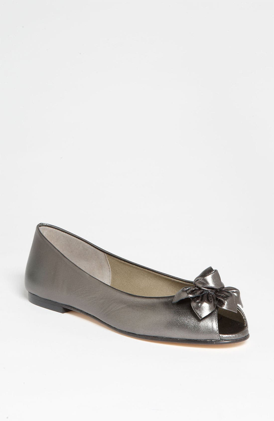 Alternate Image 1 Selected - French Sole 'Grateful' Ballet Flat