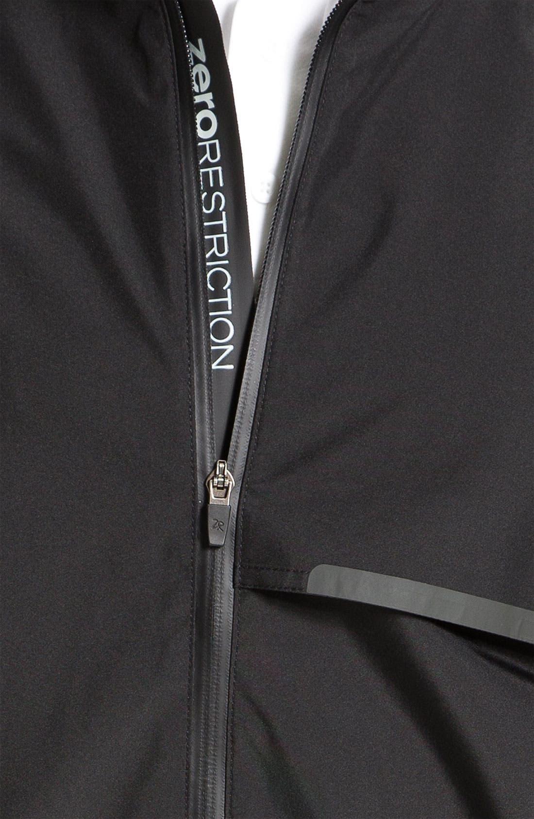 Alternate Image 3  - Zero Restriction 'Tour-Lite II' Gore-Tex® Jacket (Online Exclusive)