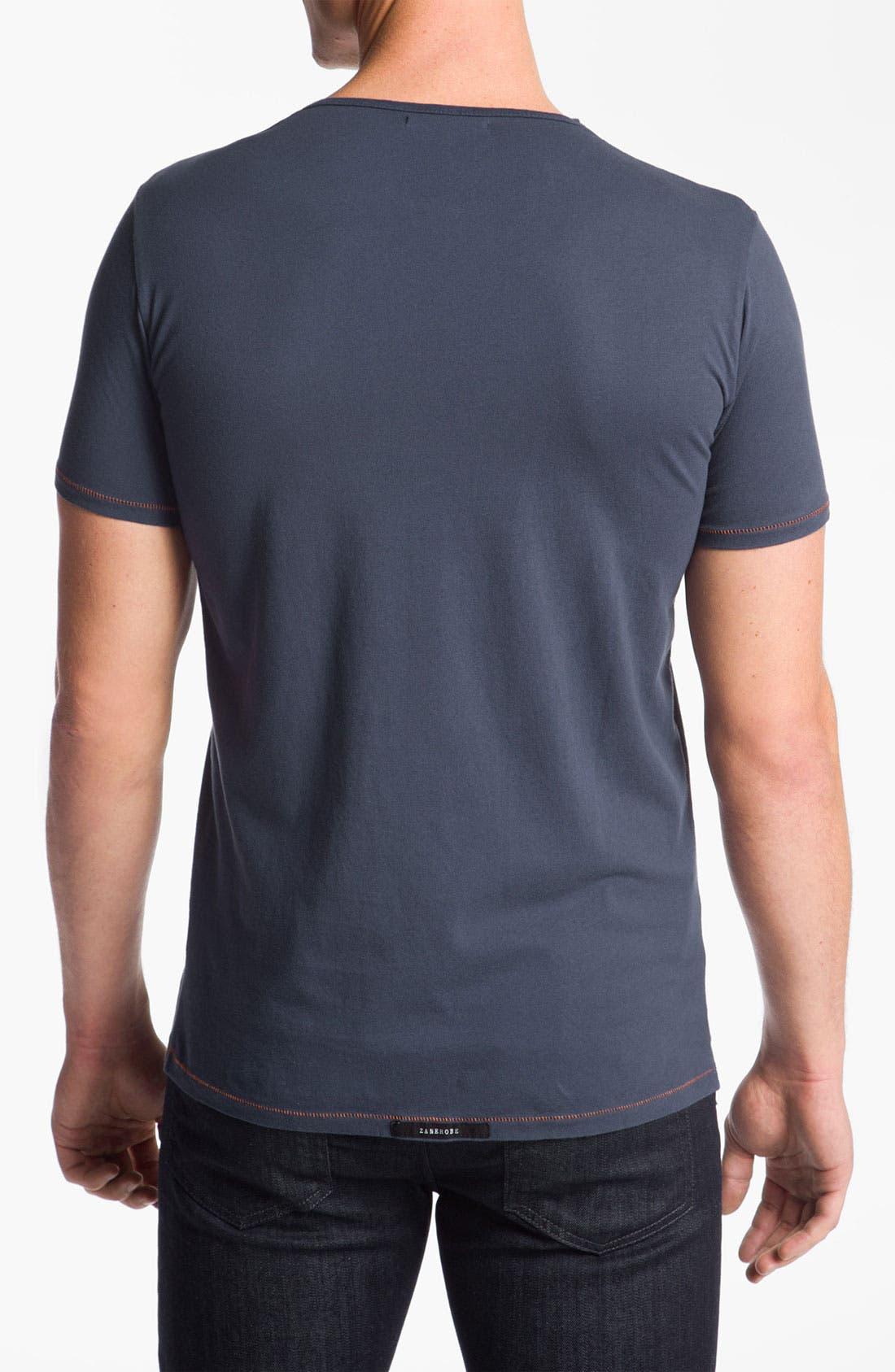 Alternate Image 2  - Zanerobe 'Belisa' T-Shirt