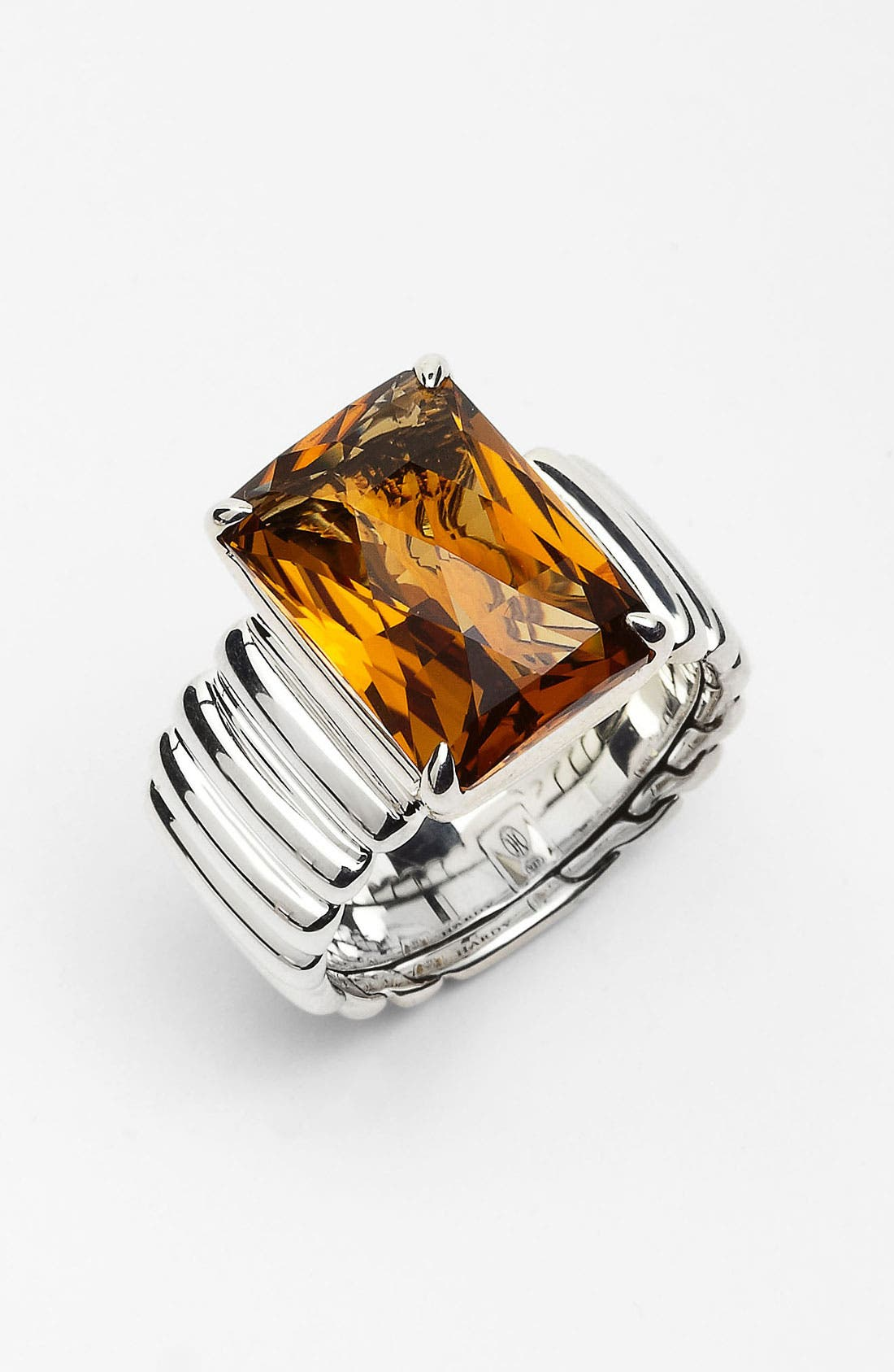Main Image - John Hardy 'Bedeg' Wide Ring