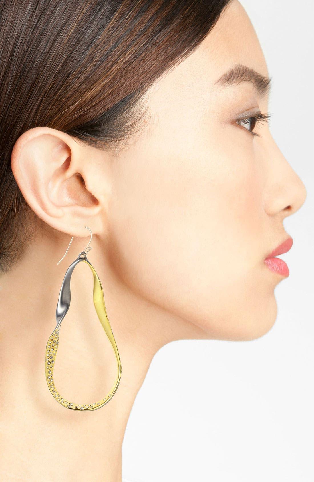 Alternate Image 2  - Alexis Bittar 'Miss Havisham - Bel Air' Twisted Teardrop Earrings