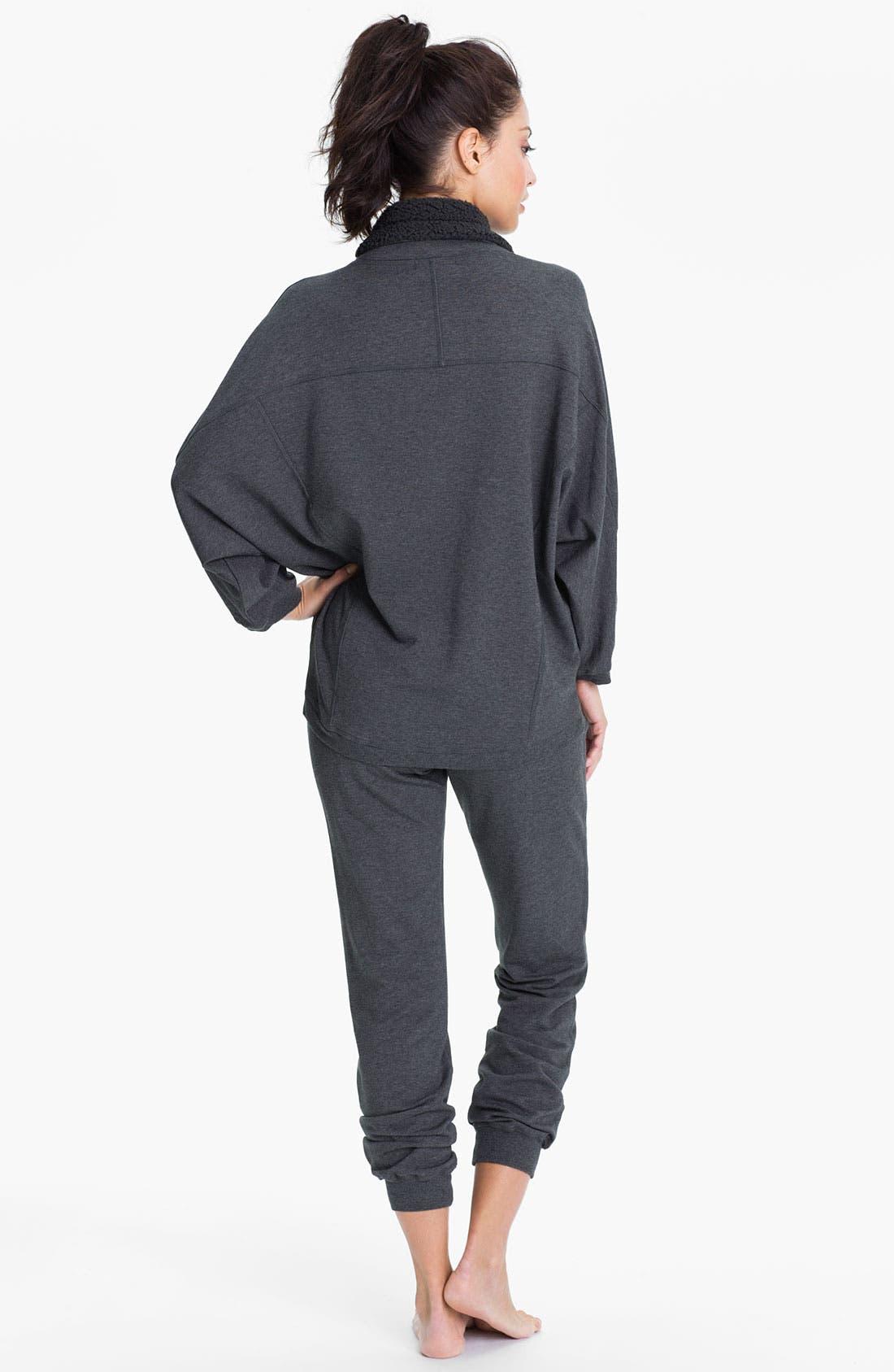 Alternate Image 3  - Alo Fleece Top
