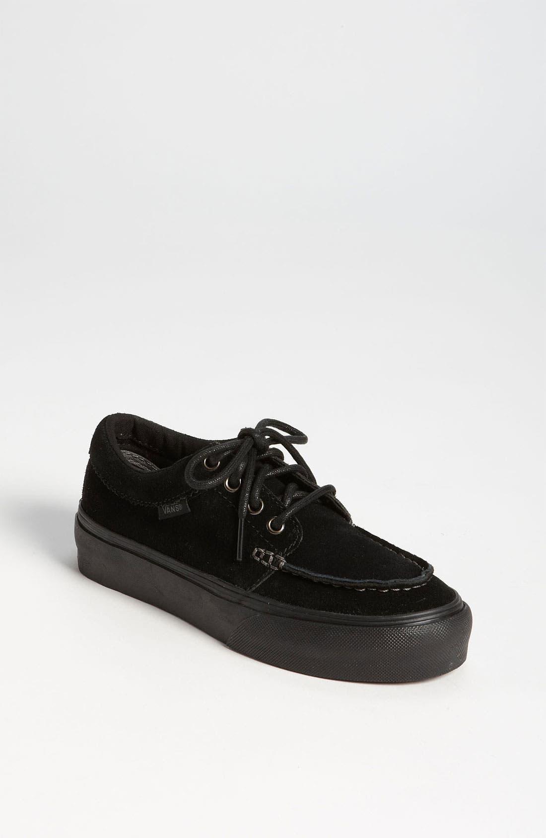 Main Image - Vans '106 Moc' Sneaker (Baby, Walker, Toddler, Little Kid & Big Kid)