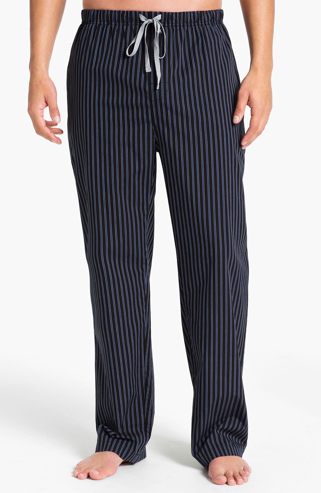 Alternate Image 1 Selected - Michael Kors Pajama Pants