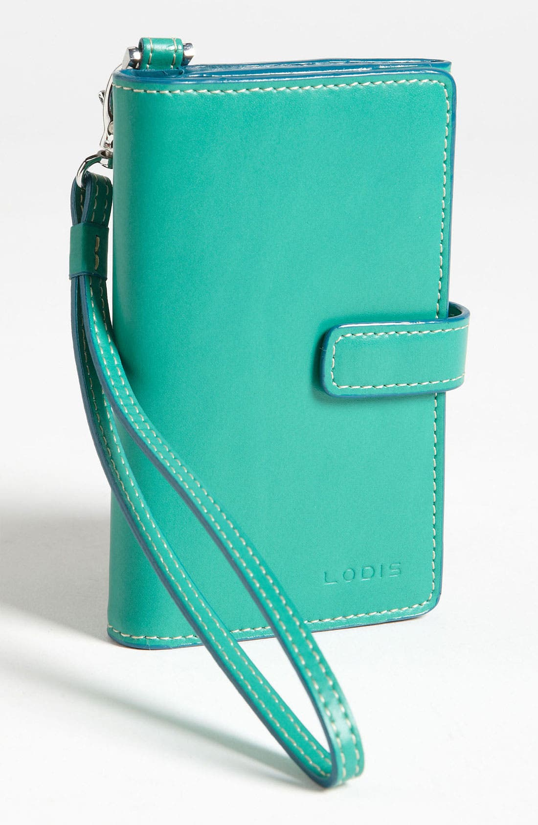 Alternate Image 1 Selected - Lodis 'Audrey - Cassie' Phone Wallet