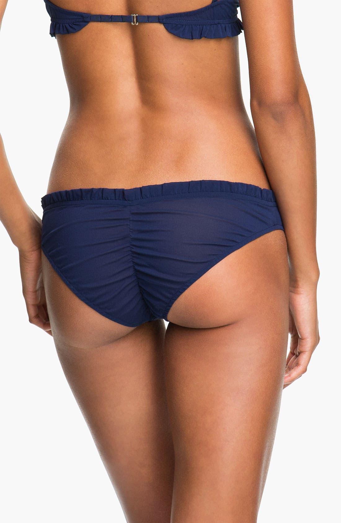 Alternate Image 2  - Zinke 'Charlie' Bikini