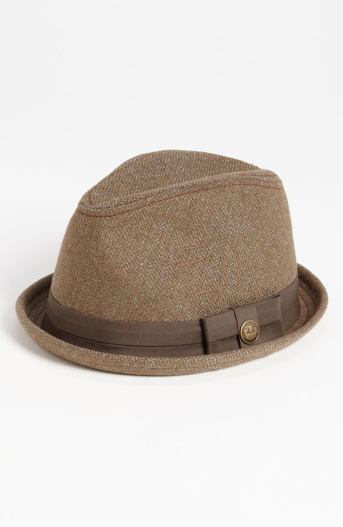Alternate Image 1 Selected - Goorin Brothers 'Crawford' Fedora