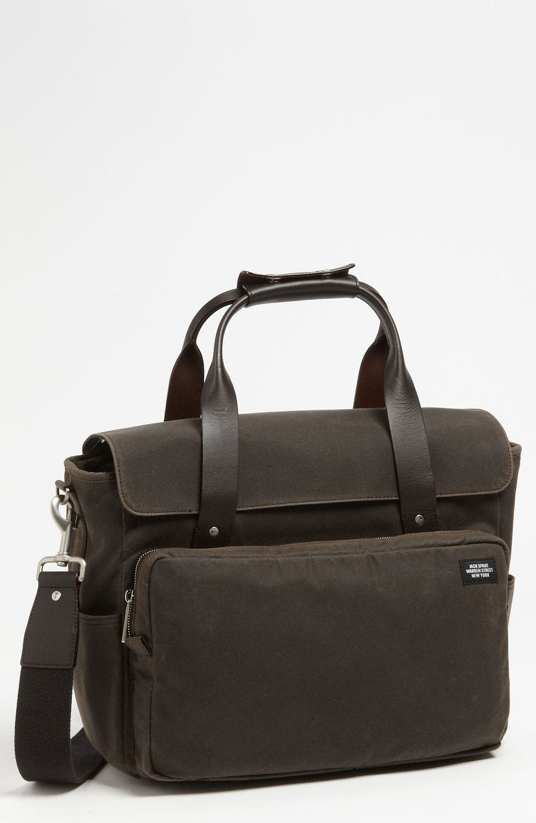 Alternate Image 1 Selected - Jack Spade 'Survey' Messenger Bag