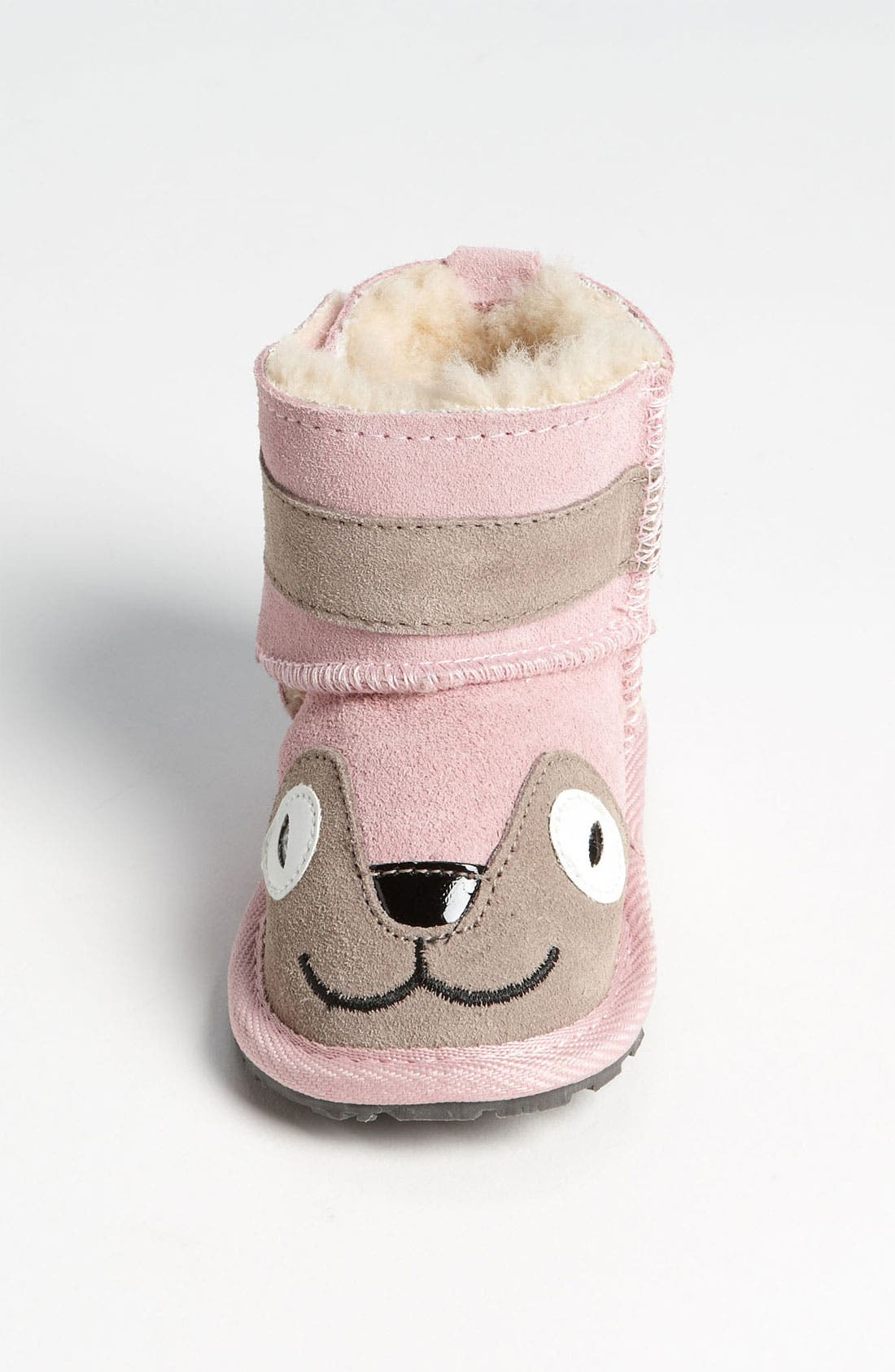 Alternate Image 3  - EMU Australia 'Little Creatures - Kitty' Boot (Baby & Walker)