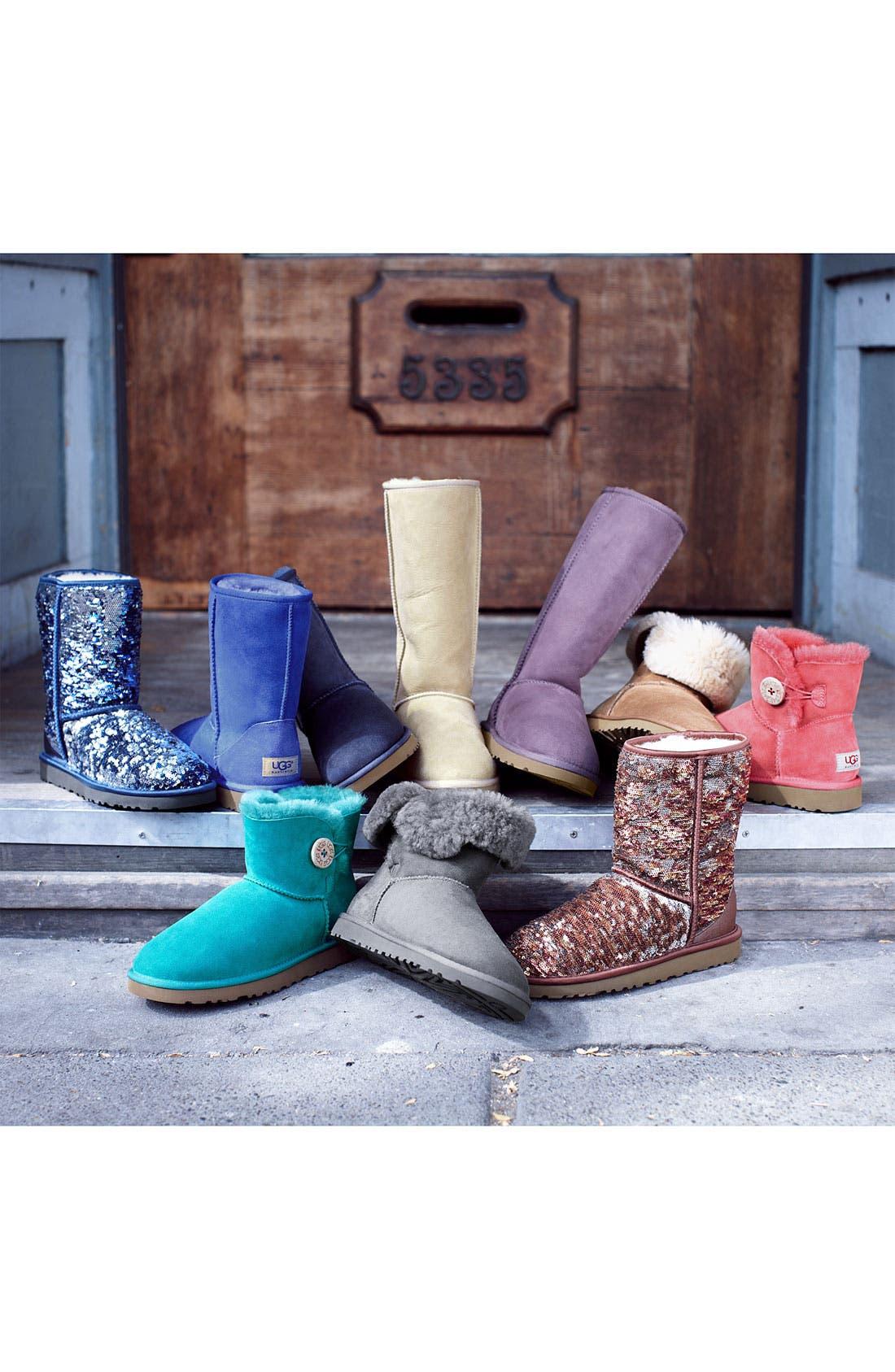 Alternate Image 16  - UGG® 'Classic Short' Boot (Women)