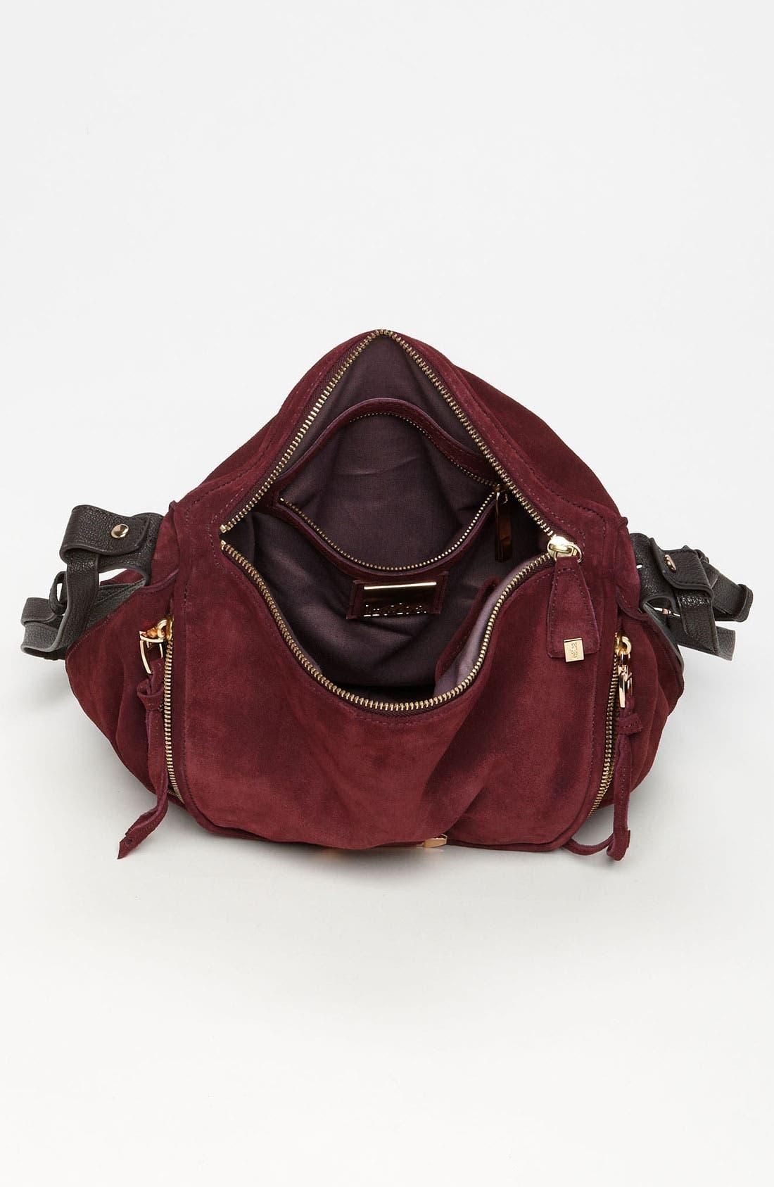 Alternate Image 3  - Kooba 'Leroy' Crossbody Bag