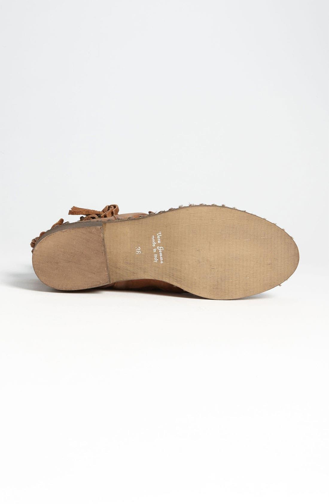 Alternate Image 4  - Mery Studded Ankle Boot